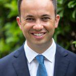 Matt Kean, MP Member for Hornsby